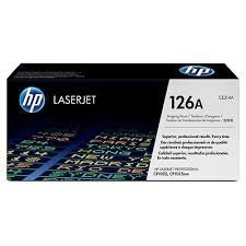 Bęben oryginalny HP 126A (CE314A) do HP Color LaserJet CP1025 / Pro 100 Color MFP M175a / Laserjet Pro M275  na 14 tys. str.