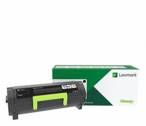 Lexmark Toner B342000 Black 1,5K zwrotny