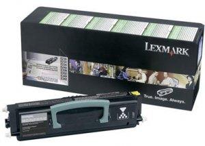 Toner Lexmark 0024016SE black do Optra E232/ E240 / E330/ E332/ E340 / E342N na 2,5 tys. str.