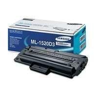 Toner Samsung ML-1520D3 do ML-1520 / ML-1520P na 3 tys. str. ML1520D3