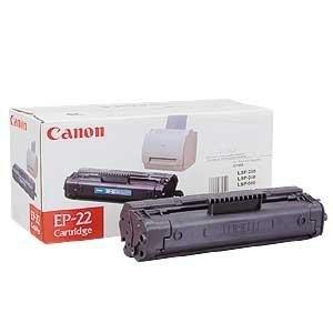 Toner Canon EP-22 do LBP-800 / LBP-810 / LBP-1110 /LBP-1120 / LBP-250 /LBP-350 na 2,5 tys.str. EP22