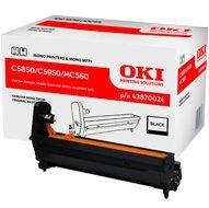 Bęben światłoczuły Oki do C-5850/5950, MC560 | 20 000 str. | black