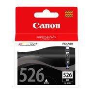 Tusz Canon CLI526BK do MG-5150/5250/6150/8150   9ml   black