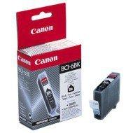 Tusz Canon BCI6BK do S-800/820D/830D/900, i-560/950, BJC-8200 | black