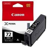 Tusz Canon PGI72MBK do Pixma Pro-10   14ml   matte balck