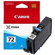 Tusz Canon PGI72C do Pixma Pro-10   14ml   cyan