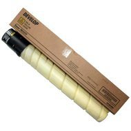 Toner Develop TN-321Y do Ineo +224/284/364 | 25 000 str. | yellow