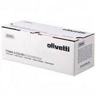 Toner Olivetti do d-Color MF-2001/2501   6 000 str.   cyan