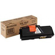 Toner Kyocera TK-160 do FS-1120D | 2 500 str. | black