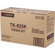 Toner Kyocera TK-825K do KM-C2520/C2520/C3225/C3232 | 15 000 str. | black