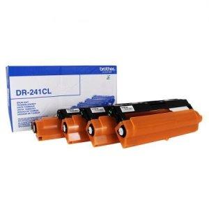 Bęben oryginalny Brother DR241CL do  HL-3140CW / HL-3150 / HL-3170 / DCP-9020 / MFC-9140CDN na 15 tys. str. DR-241CL