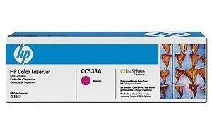 Toner HP CC533A magenta do Color LaserJet CM 2320 / CP 2025 / CP 2020 / na 2,8 tys. str.