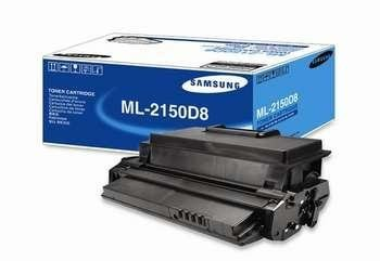 Toner Samsung ML-2150D8 black do ML-2150 / ML-2151N / ML-2152W  na 8 tys. str. ML2150D8
