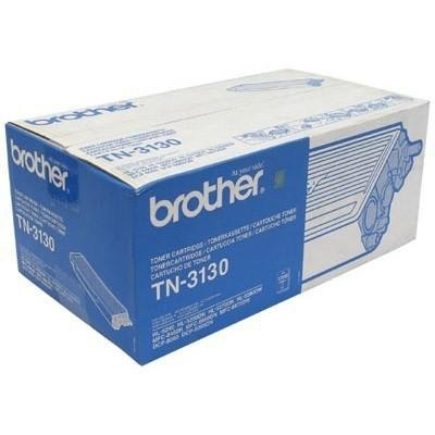 Toner Brother TN3130 do HL-5240/HL-5250DN / HL-5770DN/HL-5270DN/ MFC-8460N/MFC-8860DN / DCP-8060/DCP-8065DN na 3.5 tys. str. TN3