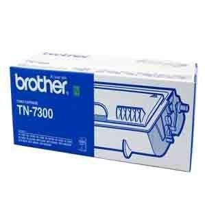 Toner Brother TN7300 do HL-1650/HL-1850 /HL-1670N/HL-1870N /HL-5030/HL-5070N na 3 tys. str. TN-7300