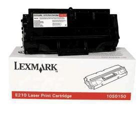 Toner Lexmark 0010S0150 black do Optra E210 na 2 tys. str.