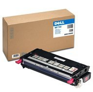 Toner Dell do 3110CN/3115CN | 4 000 str. | magenta