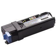 Toner Dell do 2150/2155CN/2155CDN | 2 500 str. | yellow