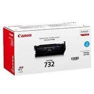 Toner oryginalny Canon CRG732C do LBP-7780CX 6400 str. cyan