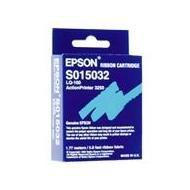 Taśma Epson do LQ-100, AP-3250 | 5 mln znak. | black