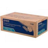 Toner Epson do AcuLaser C2800 Series | 2 000 str. | cyan