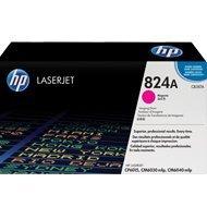 Bęben HP 824A do Color LaserJet CP6015/6030/6040   35 000 str.   magenta