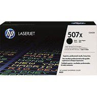 Toner HP 507X do LaserJet M551/570/575 | 11 000 str. | black