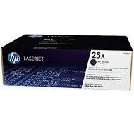 Toner HP 25X do LaserJet Enterprise M806/830   34 500 str.   black