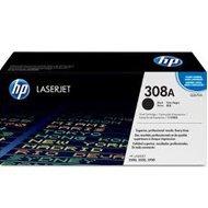 Toner HP 308A do Color LaserJet 3500/3550/3700   6 000 str.   black