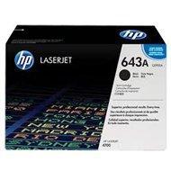 Toner HP 643A do Color LaserJet 4700   11 000 str.   black