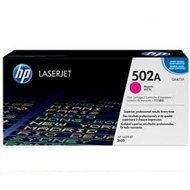 Toner HP 502A do Color LaserJet 3600 | 4 000 str. | magenta