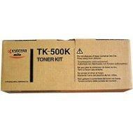 Toner Kyocera TK-500Y do FS-C5016N | 8 000 str. | yellow