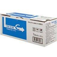 Toner Kyocera TK-5135C do TASKalfa 265ci/266ci | 5 000 str. | cyan