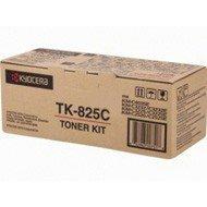 Toner Kyocera TK-825C do KM-C2520/C2520/C3225/C3232 | 7 000 str. | cyan
