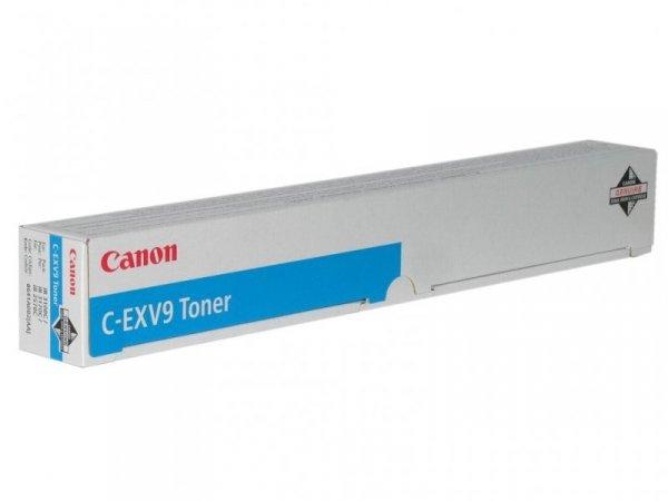 Toner oryginalny Canon C-EXV9 cyan do IR2570 IR3100C IR3170C IR3180C na 8,5 tys