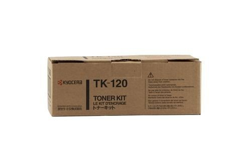 Toner Kyocera black TK-120 do FS-1030 / FS-1030D / FS-1030DN  na 7,2 tys. s TK120