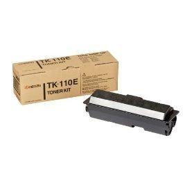 Toner Kyocera black TK-110E do FS-720 / FS-820 / FS-920 / FS-1016MFP / FS-1116MFP  na 2 tys. stron TK110E