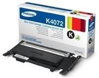 Toner Samsung oryginalny CLT-K4072S black do CLP-320 /CLP-325 / CLX-3180 /CLX-3185 na 1,5 tys. str.