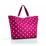 Torba na zakupy Shopper XL kolor Ruby Dots, firmy Reisenthel