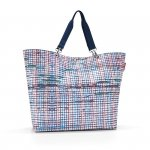 Torba na zakupy Shopper XL kolor Structure, firmy Reisenthel