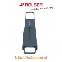 Wózek na zakupy JET003 Macrofibra Joy kolor MARENGO, firmy Rolser