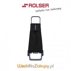 Wózek na zakupy JET001 Joy kolor NEGRO, firmy Rolser