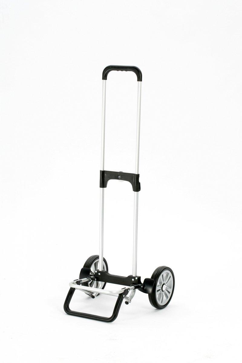 Wózek na zakupy Alu Star Holm antracyt, firmy Andersen