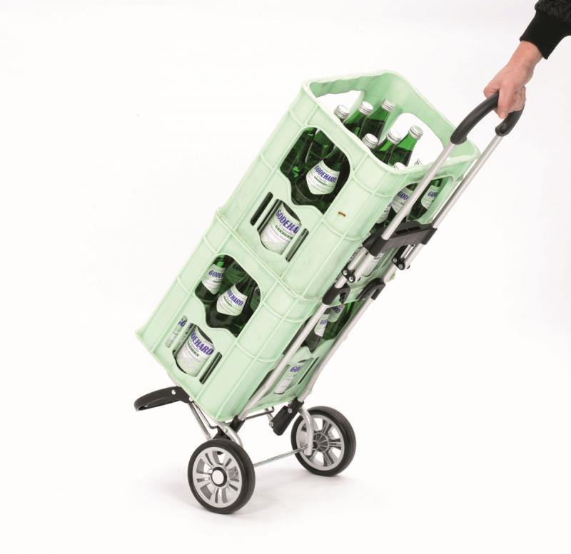 Wózek transportowy Scala Plus, firmy Andersen