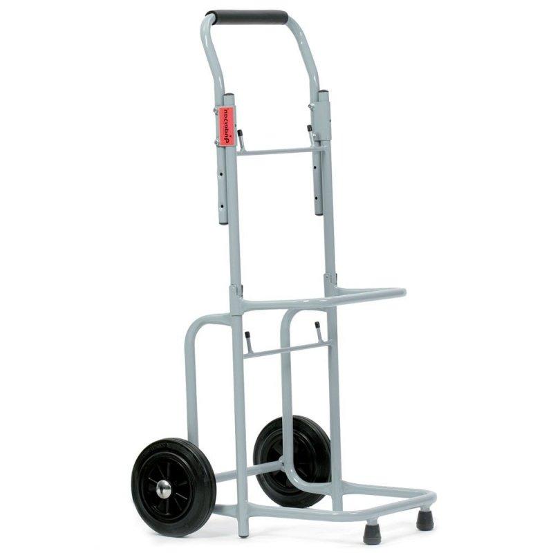 Wózek transportowy Alpha, firmy Andersen