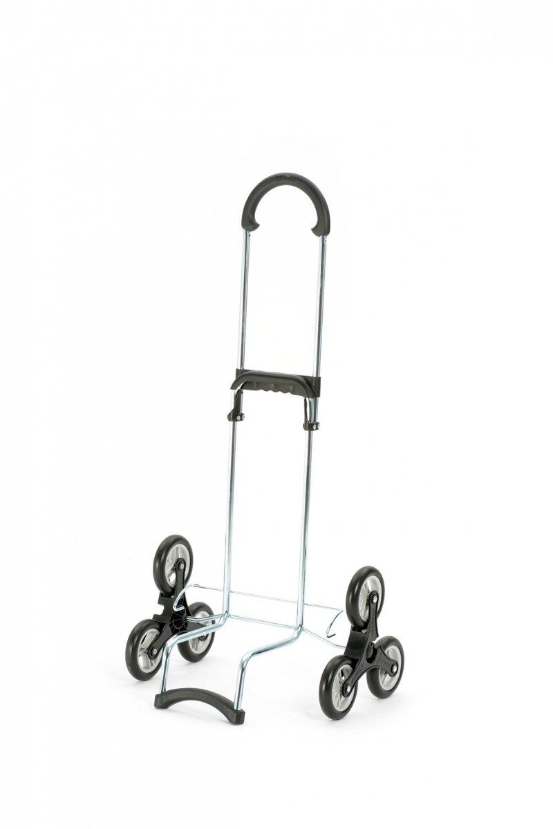 Wózek na zakupy Scala 6 Mia niebieski, firmy Andersen