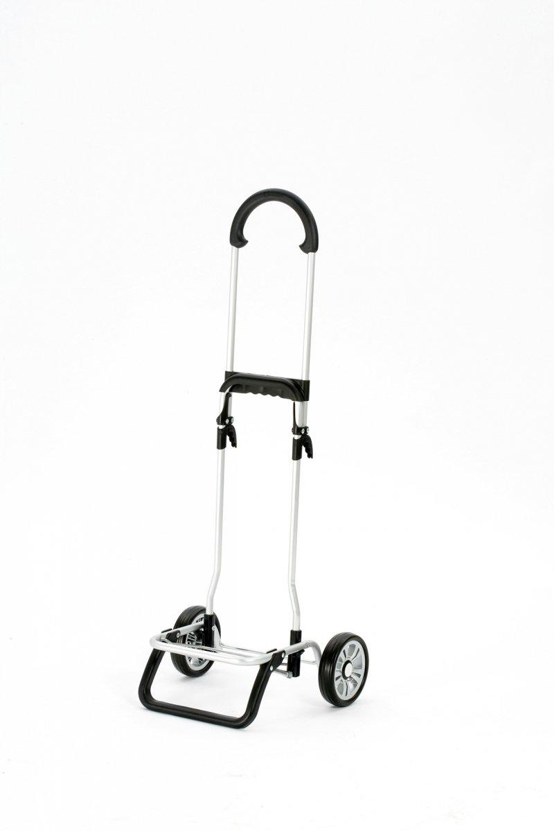 Wózek na zakupy Scala Plus Arik zielony, firmy Andersen