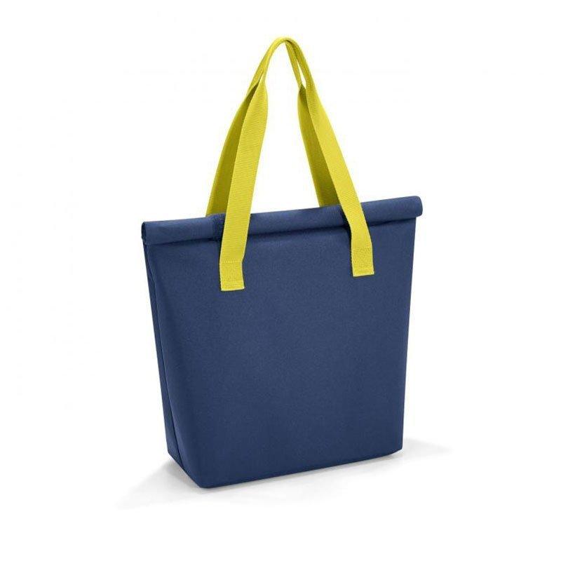 Torba na lunch Fresh Lunchbag Iso L kolor Navy, firmy Reisenthel