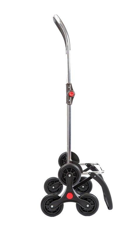 Wózek na zakupy IMX092 Logic RD6 MF kolor Negro, firmy Rolser