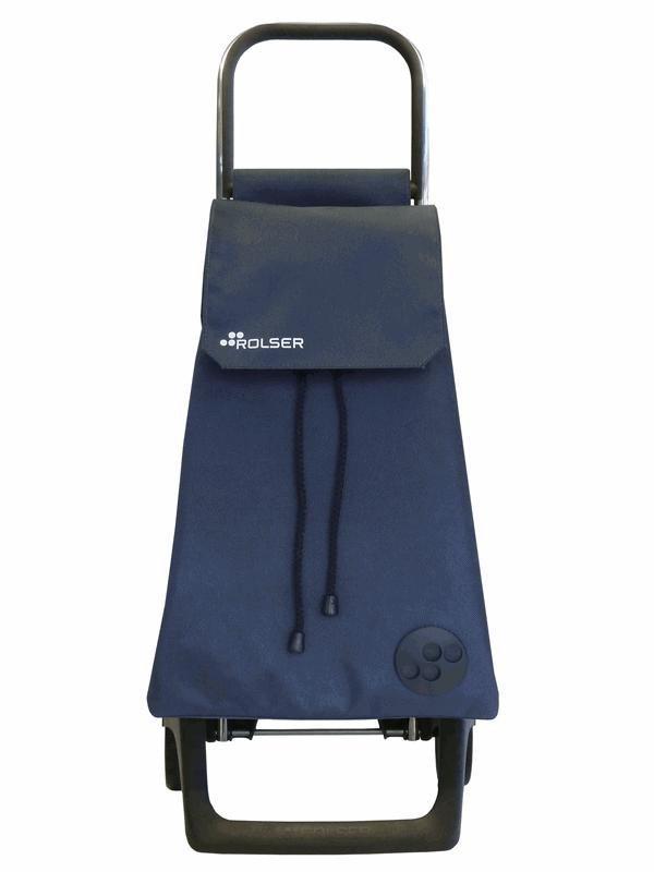 Wózek na zakupy Joy Jet Baby BAB012 kolor Marengo, firmy Rolser